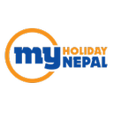 Photo of myholidaynepal's Twitter profile avatar