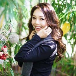 Angela Jisoo Park | Social Profile
