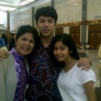 Ryan Amaris Iwansyah | Social Profile