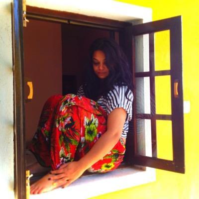 Nisha H | Social Profile