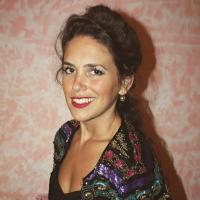 camila ramos | Social Profile