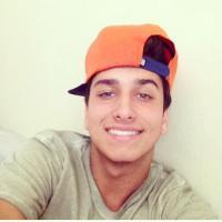 Luiz Gustavo | Social Profile