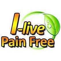 I-live Pain Free | Social Profile