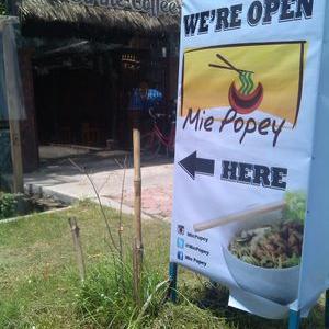 Mie Popey™ MERR