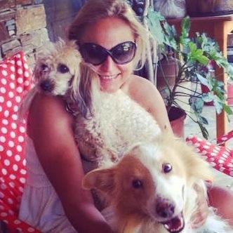 Fay Kyriakopoulou | Social Profile
