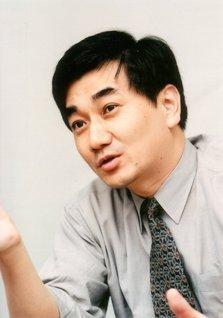 芦田宏直 Social Profile