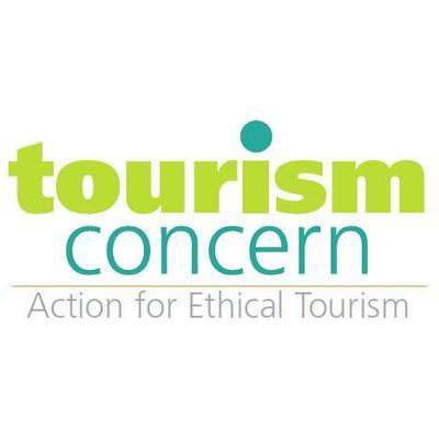 Tourism Concern   Social Profile