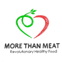 More Than Meat | Social Profile
