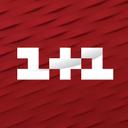 Photo of 1plus1tv's Twitter profile avatar
