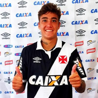 Romario Filho Social Profile