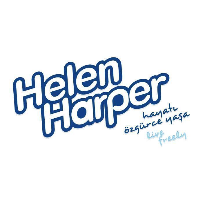 Helen Harper  Twitter Hesabı Profil Fotoğrafı