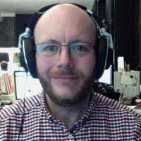 Scott Graham | Social Profile