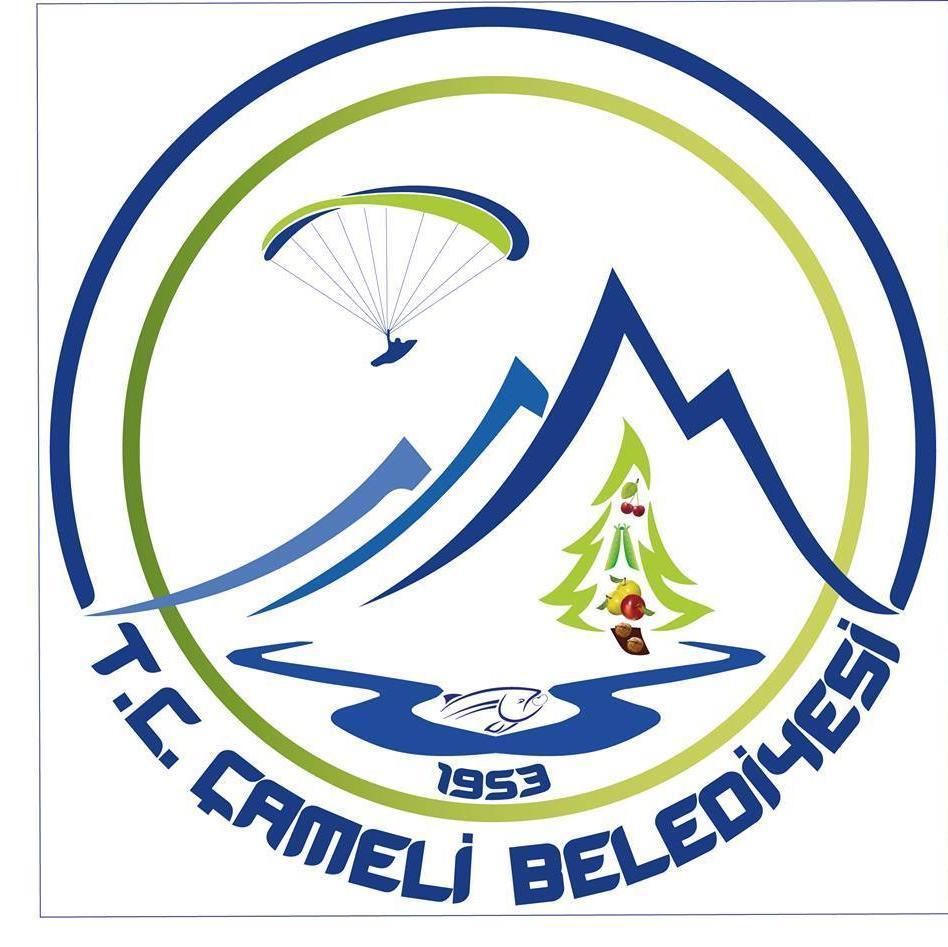 Çameli Belediyesi  Twitter Hesabı Profil Fotoğrafı