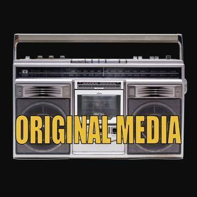 Original Media Social Profile