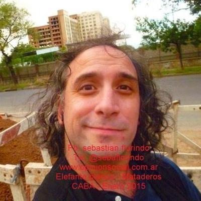 Sebastian Florindo   Social Profile