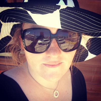 Anne Skoogh | Social Profile