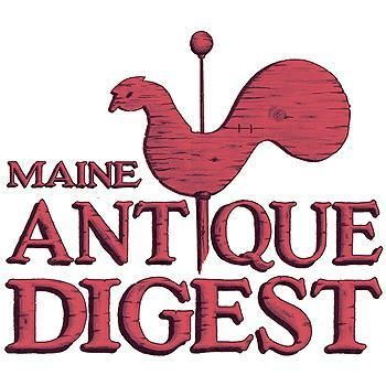 Maine Antique Digest Social Profile