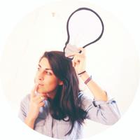 María Mazariegos | Social Profile