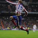 Atlético de Madrid (@osvaldiito) Twitter