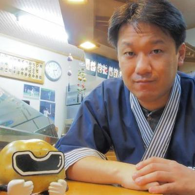 川崎康(ジャガイモンプロジェクト代表)   Social Profile