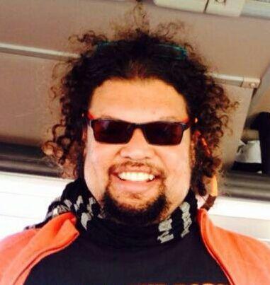 Erik Charas Social Profile