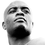 Anderson Silva Social Profile