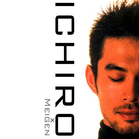 イチロー Social Profile