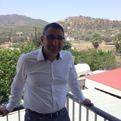 kypros kyprianou | Social Profile