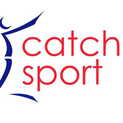 Catch Sport   Social Profile
