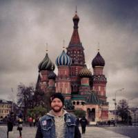Joshua Briggs | Social Profile