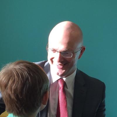Dr Neil Hopkin | Social Profile