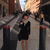 hyohee kim | Social Profile