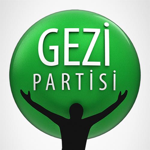 Gezi Partisi  Twitter Hesabı Profil Fotoğrafı