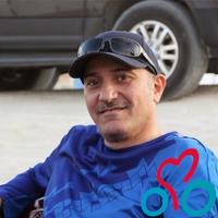 ناجي الدوسري   Social Profile