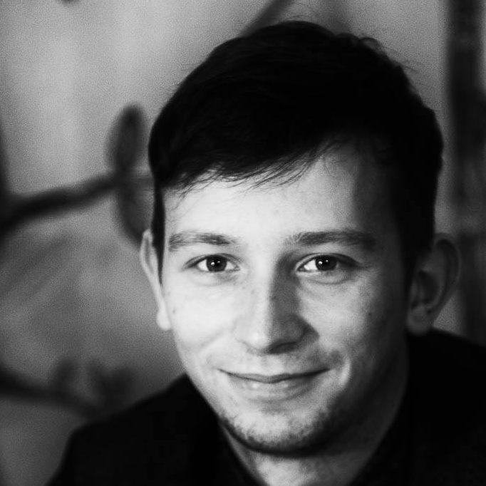 Marek Hudec