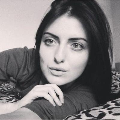 Anna Masliy