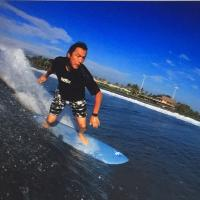 Hiroshi Hosomi | Social Profile