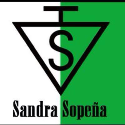 Sandra Sopeña | Social Profile