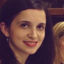 Cristina Zapico | Social Profile