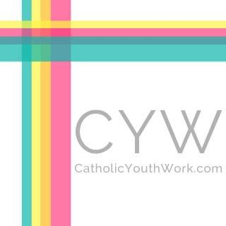 CatholicYouthWork Social Profile