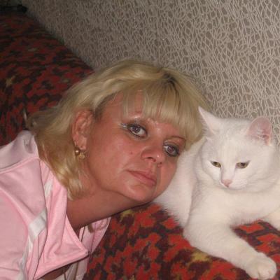 наташа серкова  (@NatalyaSerkova)