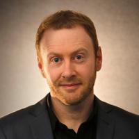 Simon McIntyre | Social Profile