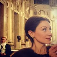 Katarina Barrling | Social Profile