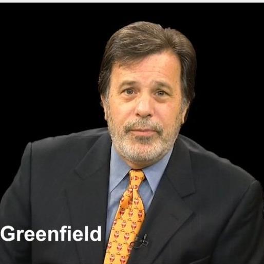 Scott Greenfield Social Profile