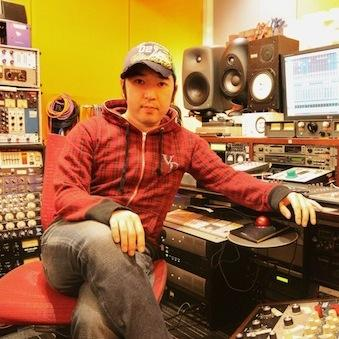鈴木Daichi秀行 Social Profile