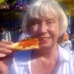 Roberta | Social Profile