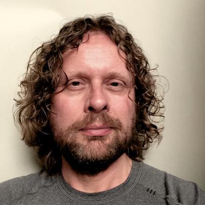 Stan P. van de Burgt | Social Profile