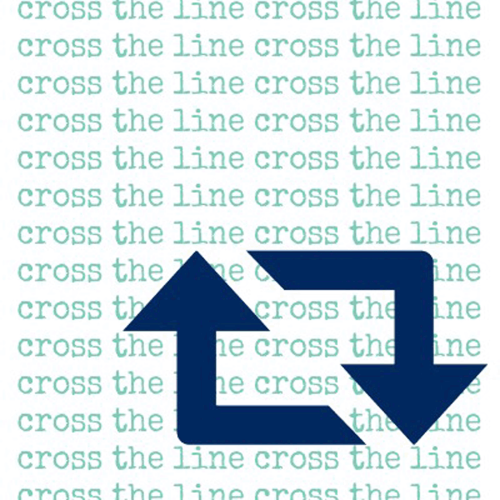 Cross the line if... Social Profile