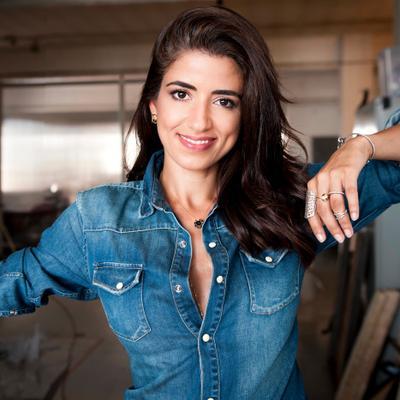 Lama Hourani | Social Profile