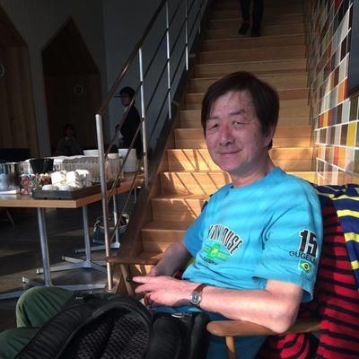 高桐唯詩 TadashiTakagiri | Social Profile